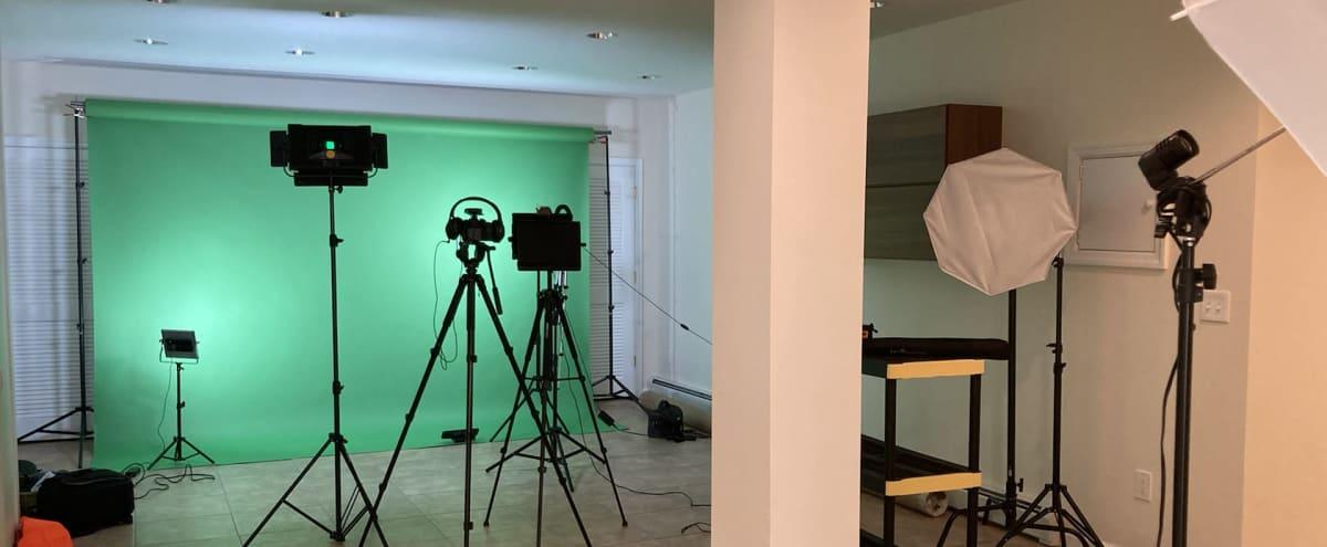 Ultimate Green Room & Video Production Studio Experience in Montclair Hero Image in undefined, Montclair, NJ