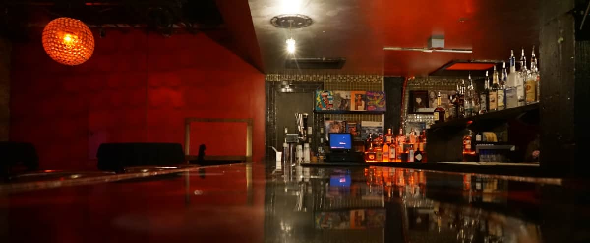 Downtown Subterranean Music Venue + Bar Perfect for Film Production of a Club, Lounge, or Bar Scene in Atlanta Hero Image in Sweet Auburn, Atlanta, GA