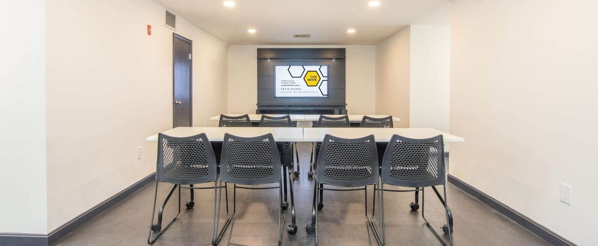 Fully Renovated South Shore Boutique Meeting Space in Marshfield Hero Image in undefined, Marshfield, MA