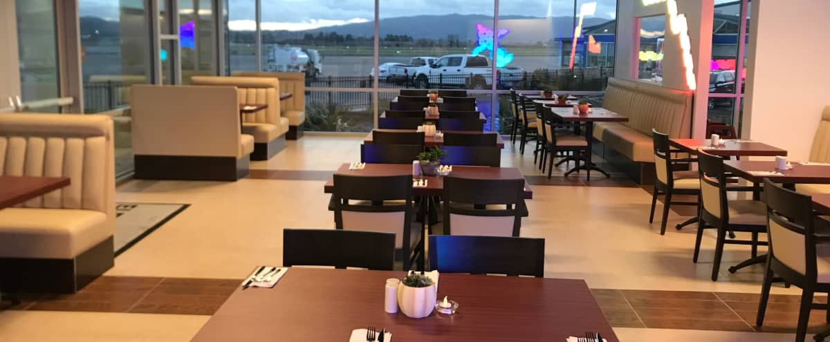 Large Open Dining Hall - perfect for your next event! in Livermore Hero Image in undefined, Livermore, CA