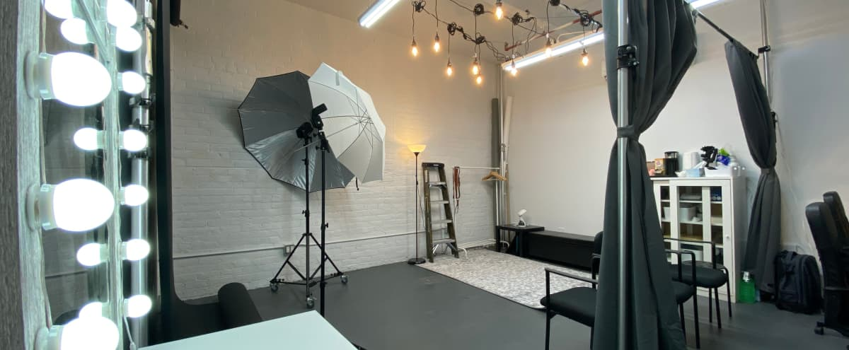 Brand New Industrial Photography Studio with Modern Equipment and More! in Brooklyn Hero Image in Gowanus, Brooklyn, NY