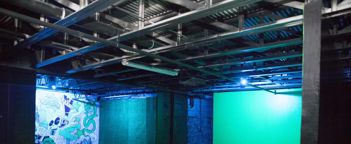New Photography Studio in SE Atlanta in Atlanta Hero Image in Ormewood Park, Atlanta, GA