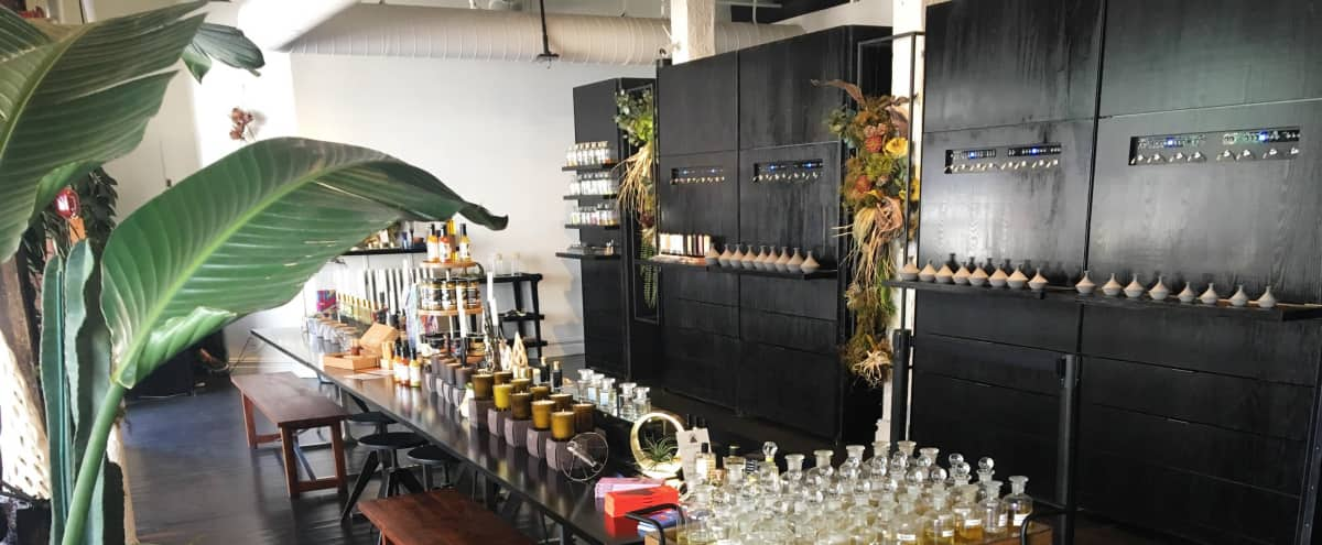 Unique Experience Event Space in the heart of SoHo in New York Hero Image in Lower Manhattan, New York, NY
