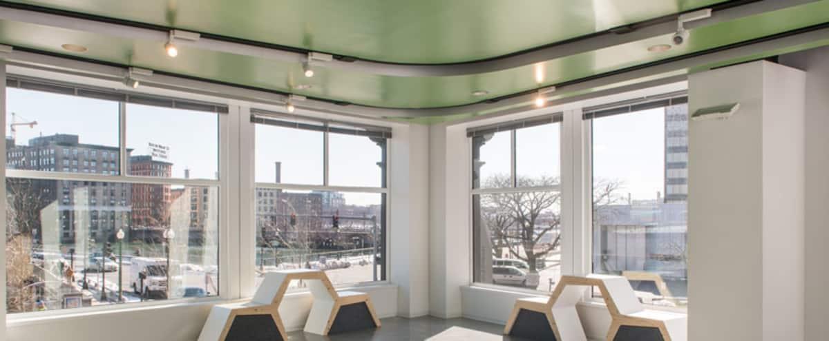 Unique Gallery Event Space in Boston Hero Image in Downtown, Boston, MA