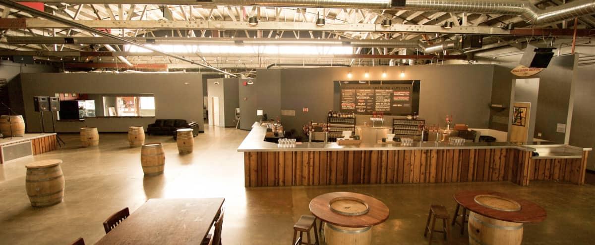 Industrial Brewery with ample space in San Carlos Hero Image in undefined, San Carlos, CA