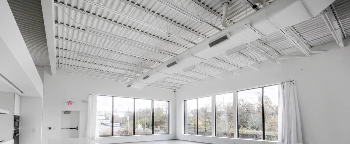 Daylight Studio with Kitchen | Studio A in Hyattsville Hero Image in Tuxedo, Hyattsville, MD