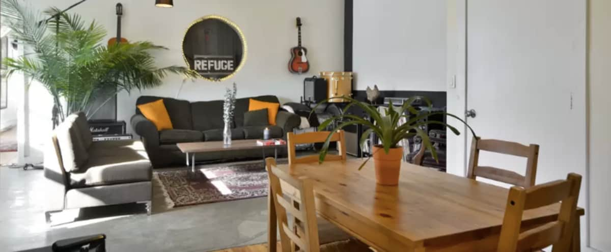 Versatile Brooklyn Loft Event Space & Recording Studio in Brooklyn Hero Image in Carroll Gardens, Brooklyn, NY