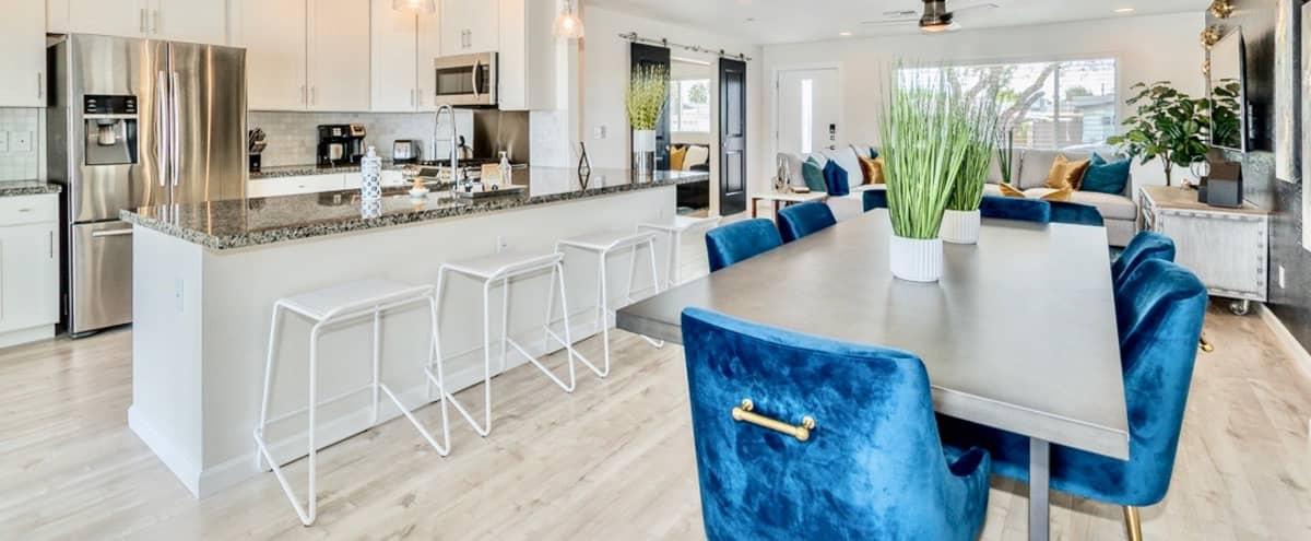 'Restoration Hardware Meets Modern': Home for Film/Photo Production in SCOTTSDALE Hero Image in Scottsdale Estates Six, SCOTTSDALE, AZ