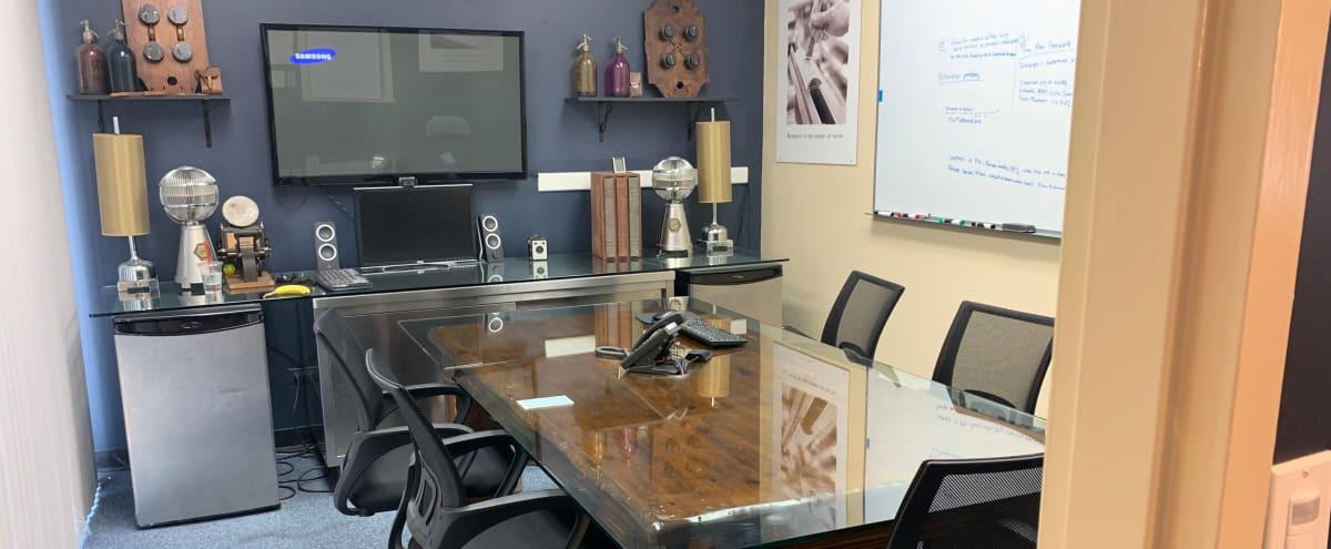 Professional Conference Room in Deerfield Hero Image in undefined, Deerfield, IL