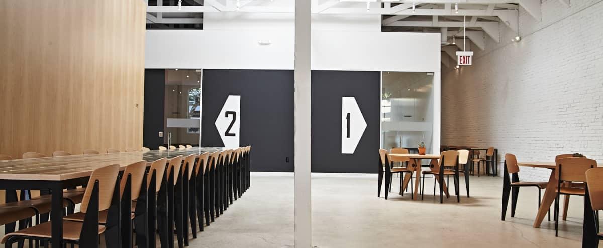 Multi-purpose Creative Space in Santa Monica in Santa Monica Hero Image in undefined, Santa Monica, CA