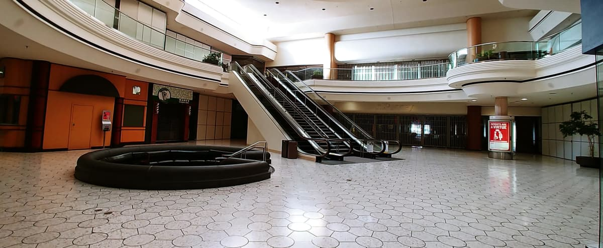 Largely Vacant Enclosed Regional Mall With Great Space Flexibility in Richmond Hero Image in undefined, Richmond, CA