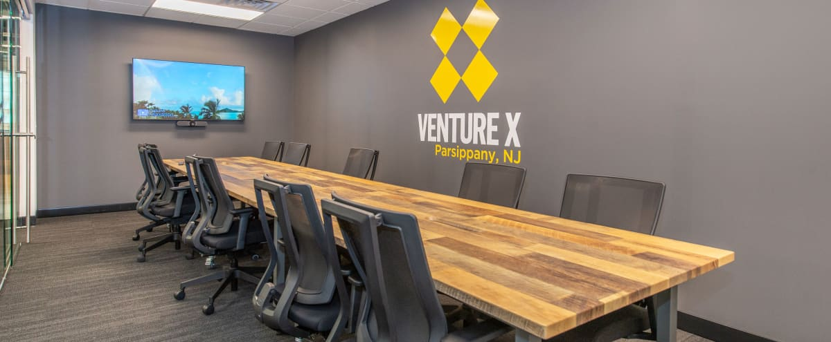 10-Person Meeting Room in PARSIPPANY Hero Image in undefined, PARSIPPANY, NJ