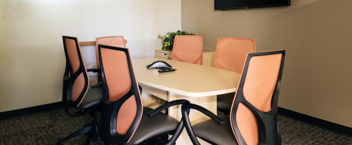 Private Conference Room for 6 - Horsham PA in Horsham Hero Image in undefined, Horsham, PA