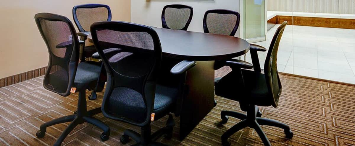 Uptown Conference Rooms with Downtown views (Medium) in Dallas Hero Image in Turtle Creek, Dallas, TX