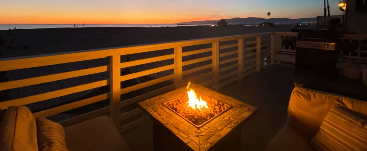 Charming Beach House with Ocean Views in Playa Del Rey Hero Image in Playa Del Rey, Playa Del Rey, CA