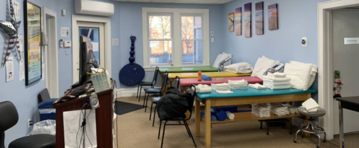 Physical Therapy Center in New York City Hero Image in Rockaway Park, New York City, NY