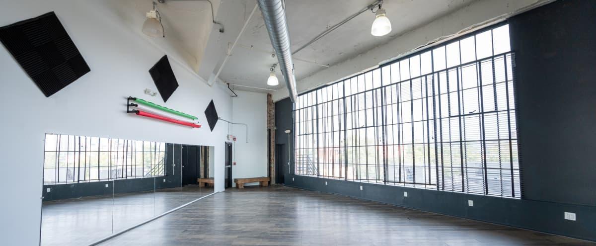 Creative Event Space/Studio with City View in Elizabeth Hero Image in undefined, Elizabeth, NJ