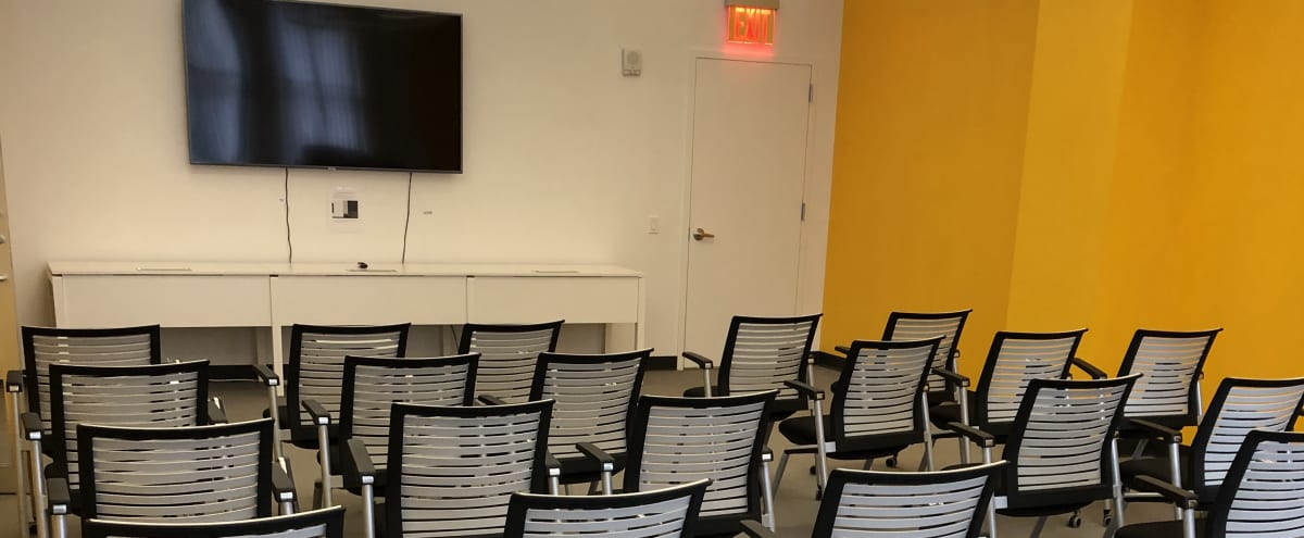 Training/Event Room For Groups of 10 or More in Midtown in New York Hero Image in Midtown, New York, NY
