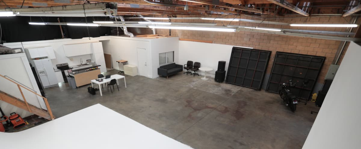 "Production / Warehouse / Party / ""The Brunette"" - A Creative Space in Signal Hill Hero Image in undefined, Signal Hill, CA"
