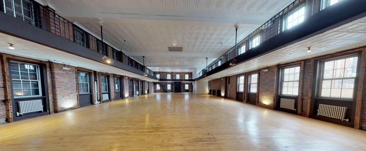 Multi-Level Historic Venue in long island city Hero Image in Long Island City, long island city, NY