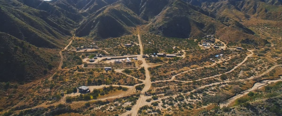 25 Acre Private Gated Canyon in MORONGO  VALLEY Hero Image in undefined, MORONGO  VALLEY, CA
