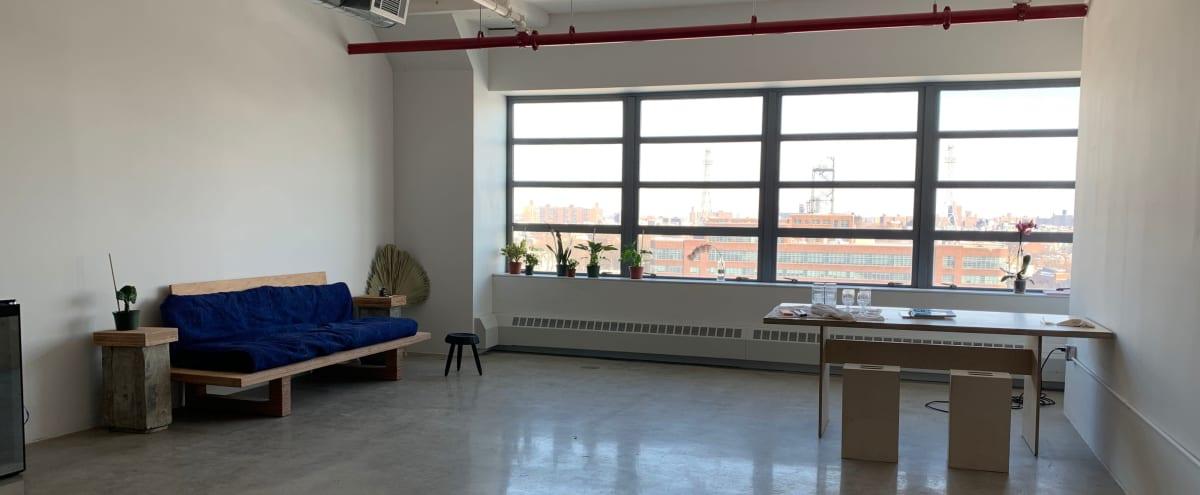 Brooklyn Studio with Skyline View in Brooklyn Hero Image in Brooklyn Navy Yard, Brooklyn, NY