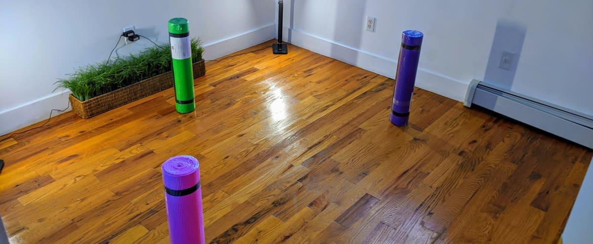 Citrine Room   Healing, Cleansing & Regenerating.! in Brooklyn Hero Image in Bedford-Stuyvesant, Brooklyn, NY