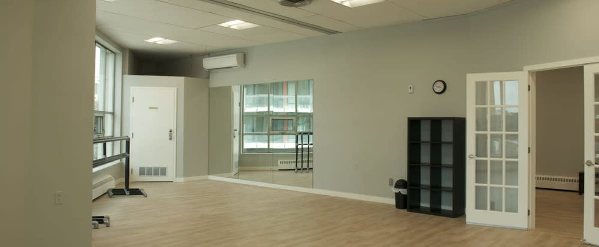 Multipurpose Dance Studio for Creative Use - 3 in Toronto Hero Image in Midtown Toronto, Toronto, ON