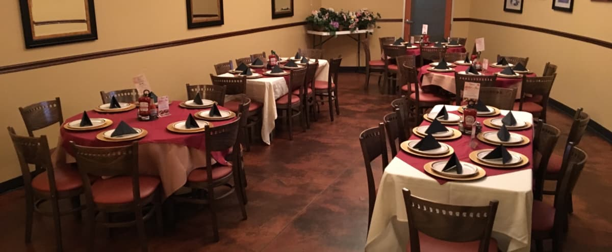Spacious Event Space- full service available! in Oakland Hero Image in Bancroft Business, Oakland, CA