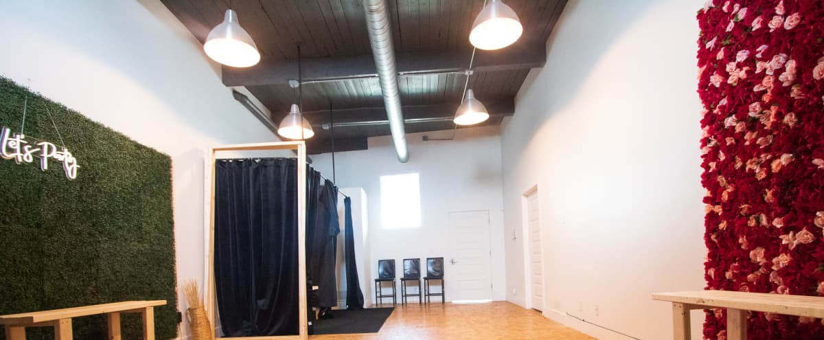 Creative Photography/Videography Studio Space in FERNDALE Hero Image in undefined, FERNDALE, MI
