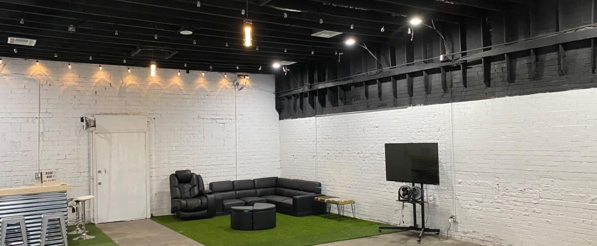 Downtown Studio,with Rustic Vibes. in San Bernardino Hero Image in Carousel, San Bernardino, CA