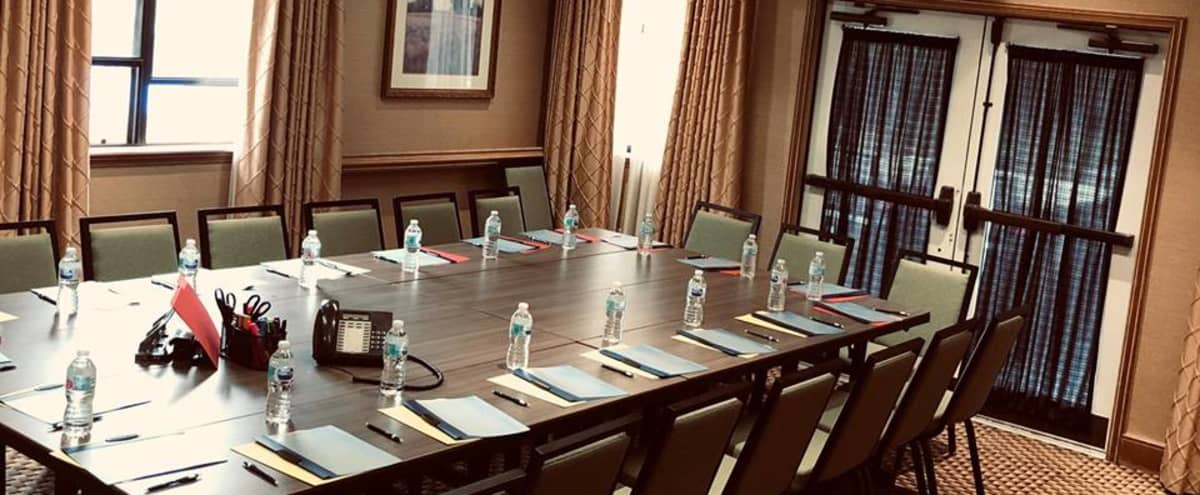 Intimate Conference Room in Norcross Hero Image in undefined, Norcross, GA