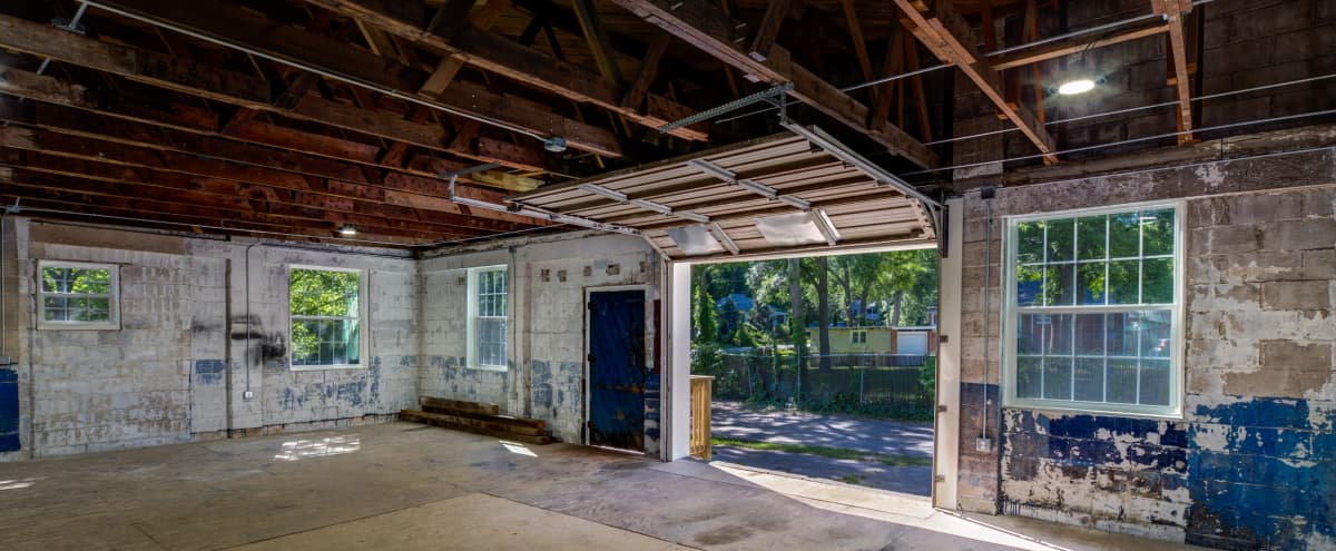 Large Modern Industrial Space for Photo/Video/Events in Marietta Hero Image in undefined, Marietta, GA