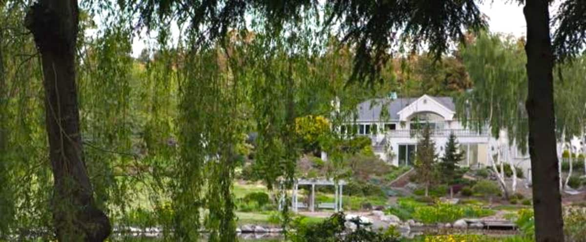 Vashon Field & Pond, Mansion & Cottages in Seattle Hero Image in undefined, Seattle, WA