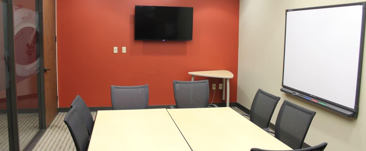 Northeast Small Meeting Space in Austin Hero Image in Berkley Square - Headway, Austin, TX