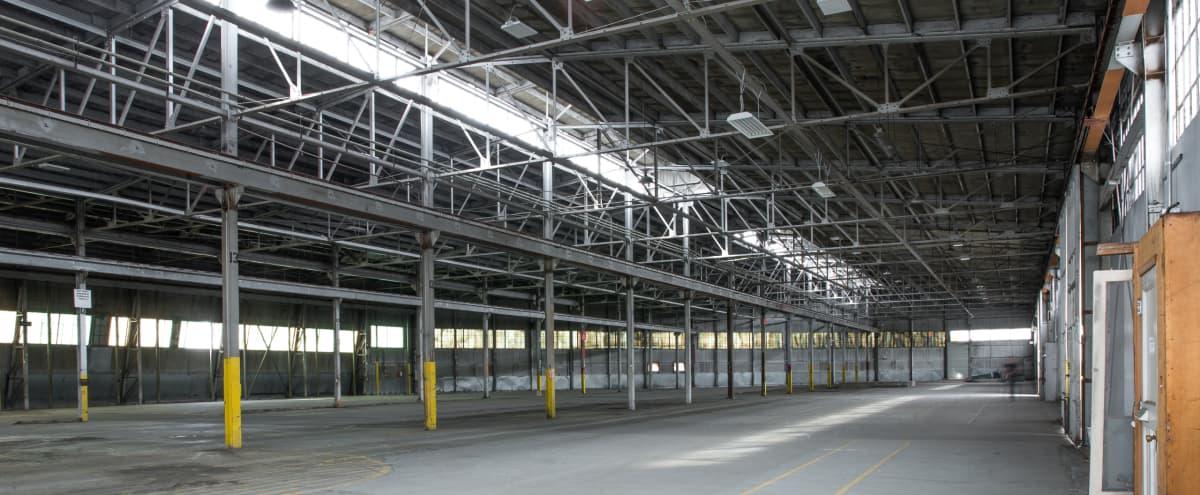 Large Warehouse in LA in Los Angeles Hero Image in Central LA, Los Angeles, CA