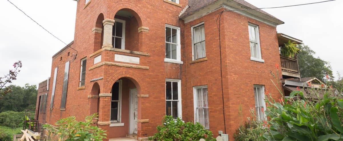 Historic Jail House - Built in 1896