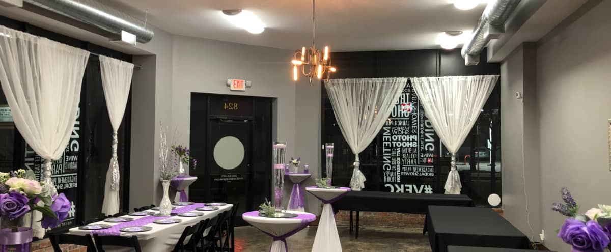 Historic Downtown District Venue available for Corporate Meetings & Retreats in Grandview Hero Image in undefined, Grandview, MO