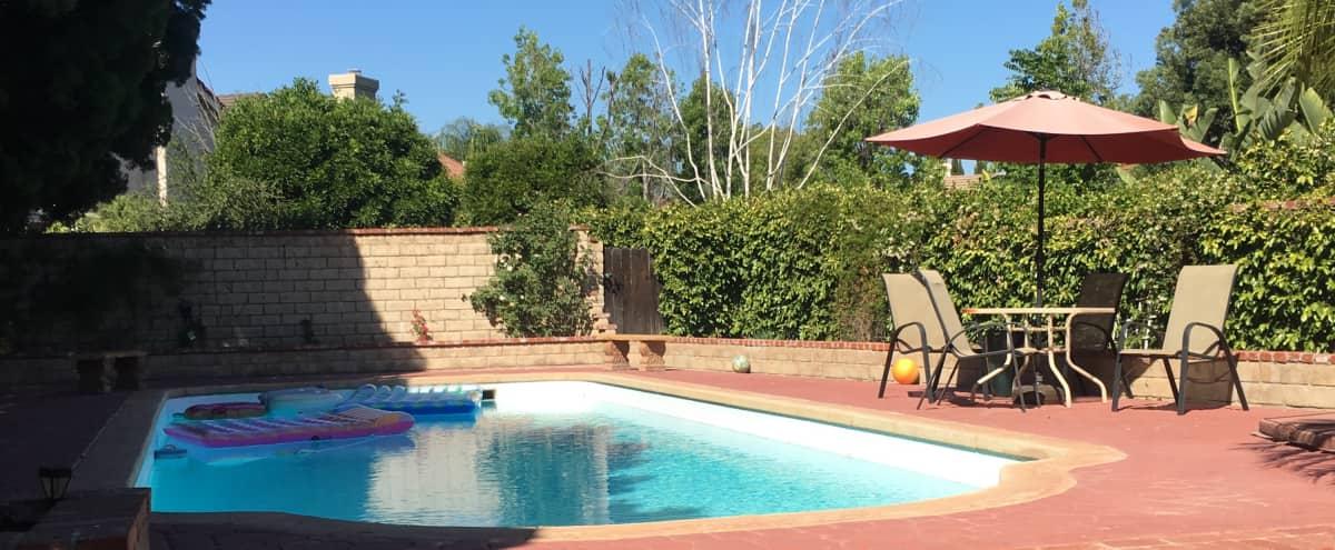 suburbean home.  open floor plan. in Agoura Hills Hero Image in undefined, Agoura Hills, CA