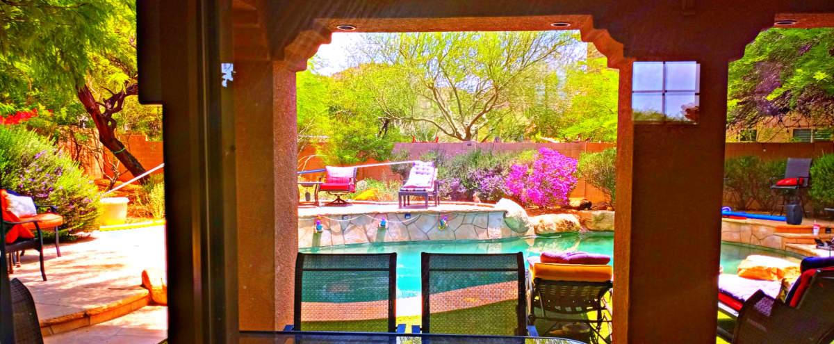 Luxury Home in Phoenix, AZ. in Phoenix Hero Image in North Gateway, Phoenix, AZ