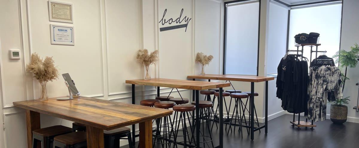Unique Beauty Training Suite in Aliso Viejo Hero Image in undefined, Aliso Viejo, CA