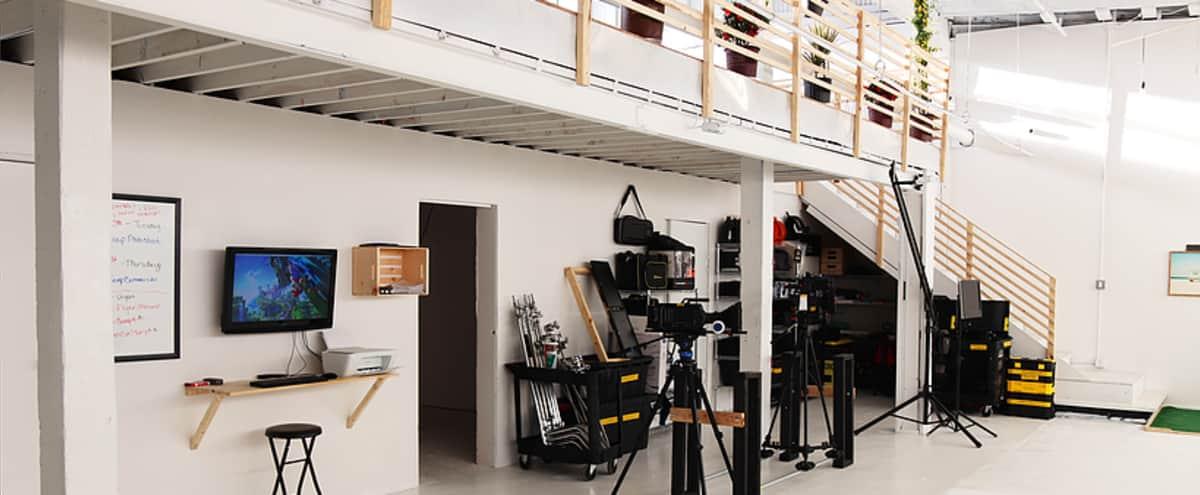 Downtown Split Level Spacious Film, Commercial, TV Series Venue in Atlanta Hero Image in Pittsburgh, Atlanta, GA