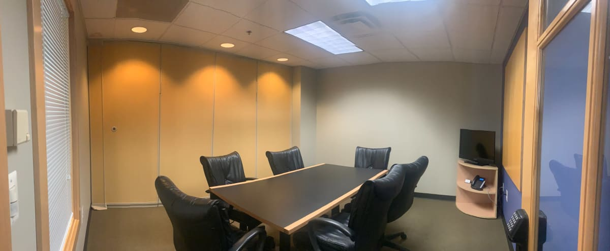 Sycamore Meeting Room in King of Prussia Hero Image in undefined, King of Prussia, PA