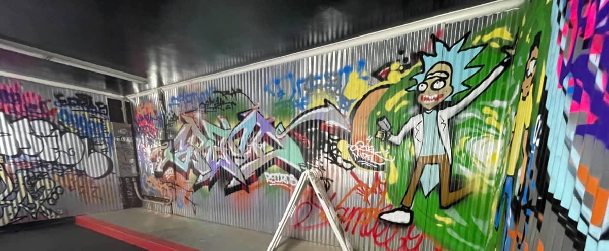 Alley Indoor Studio in Chatsworth Hero Image in Chatsworth, Chatsworth, CA