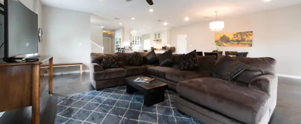 CAPE COD STYLE HOME FULL OF UPGRADES (10 MINUTES TO BEACH) in westminster Hero Image in undefined, westminster, CA