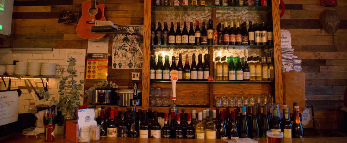 Sweet Wine & Tapas Bar in Rockaway Beach Hero Image in Rockaway Park, Rockaway Beach, NY