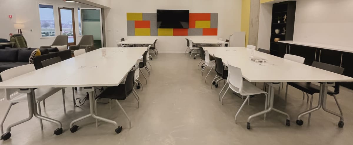 Multipurpose Meeting and Event Space in Frisco Hero Image in undefined, Frisco, TX