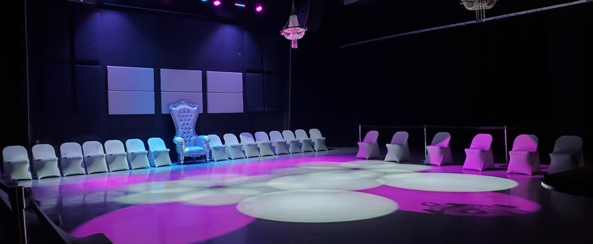Adaptable Event Space in Falls Church in Falls Church Hero Image in undefined, Falls Church, VA