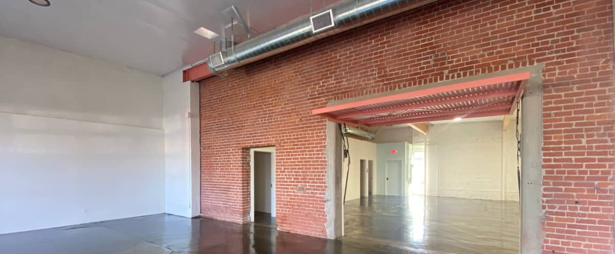 Beautiful Modern Photo Studio And Event Space in Los Angeles Hero Image in South Los Angeles, Los Angeles, CA