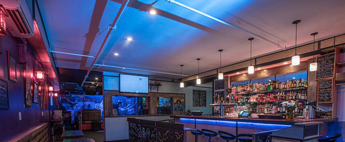 Artistic & Eclectic Music Venue in Seattle Hero Image in Wallingford, Seattle, WA